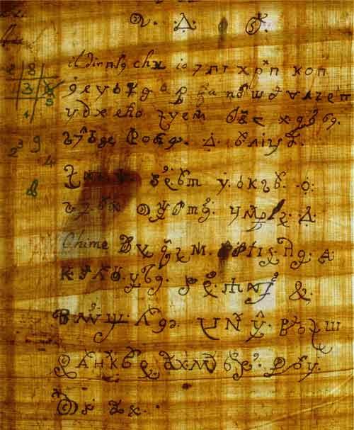 Manoscritti Pnakotici
