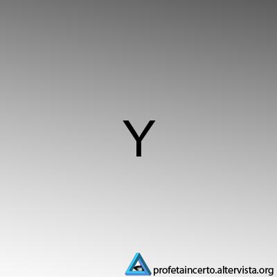 Y - Il Bivio