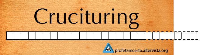 Alan Turing - Crucituring