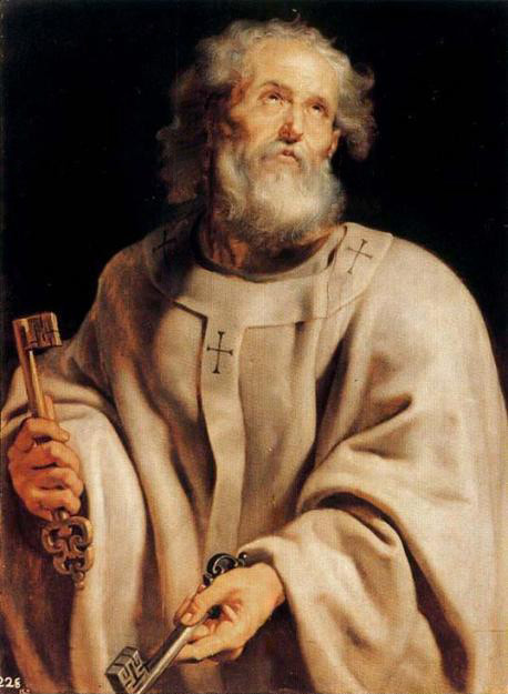 San Pietro Rubens