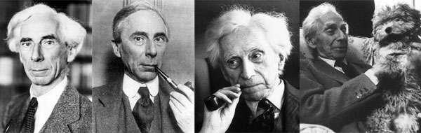 Bertrand Russell - Il Paradosso del Barbiere
