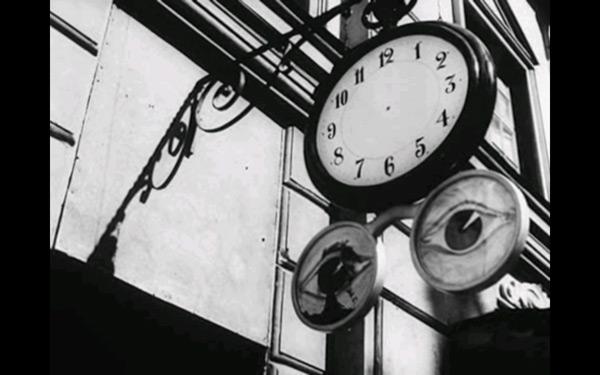 Il Posto delle Fragole - Bergman, 1957